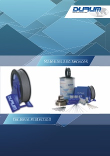 Brochure - Durmat - Wear Protection