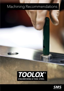 Toolox - Machining - India - UAE