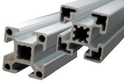 Toolox in Extrusion, Extrusion steel